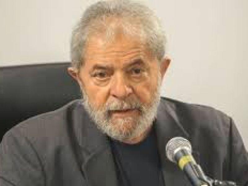 Lula e a contumaz embriaguês pelo poder