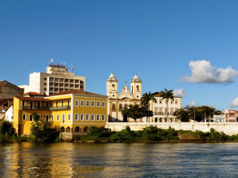 Rio São Francisco - 516 anos