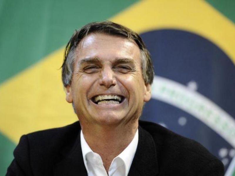 O Enigma Bolsonaro