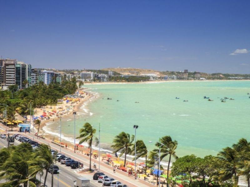 Alta temporada: Praia Viva, wi fi na orla e Agenda Cultural