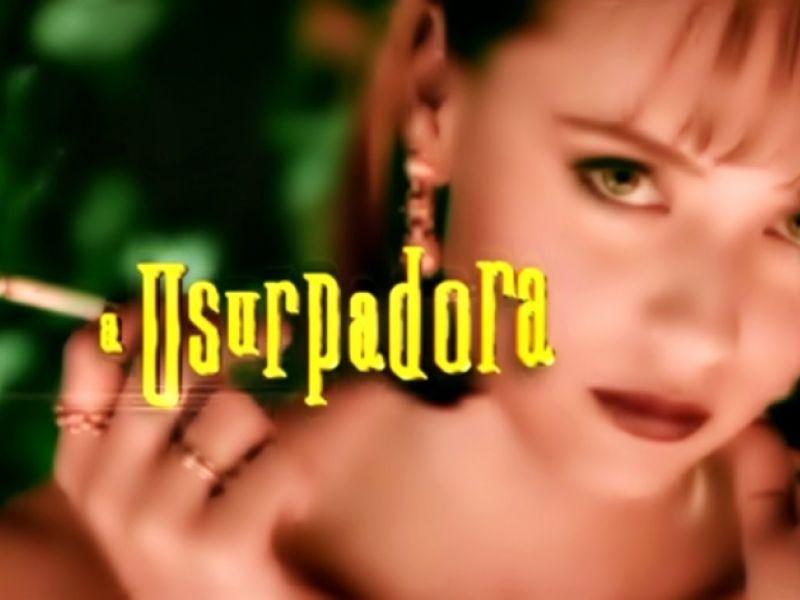 "Resumo da novela ""A Usurpadora"": capítulos de 05 a 09 de dezembro"