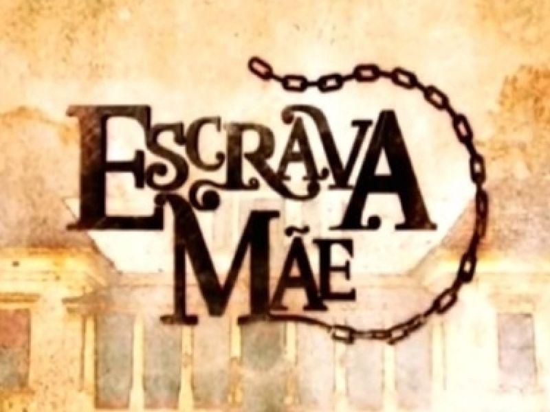 "Resumo da novela ""Escrava Mãe"": capítulos de 05 a 09 de dezembro"