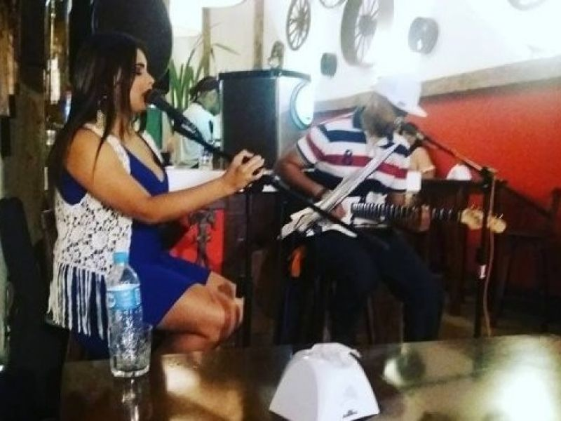 Maxylene Cruz e Dádá Melo prometem movimentar Penedo