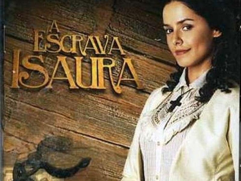 """Resumo da novela """"Escrava Isaura"""": capítulos de 20 a 24 de fevereiro"""