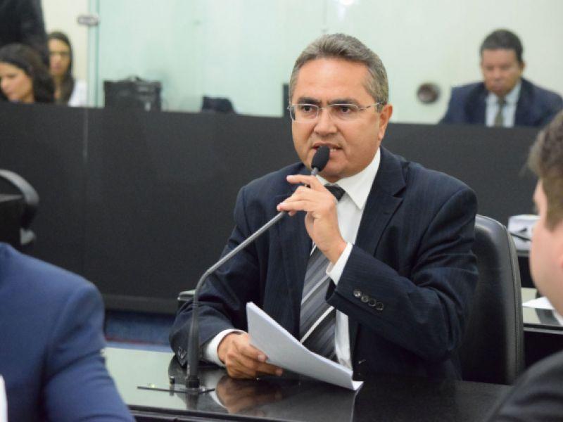 Segurança pública será tema de debate na Assembleia Legislativa de Alagoas