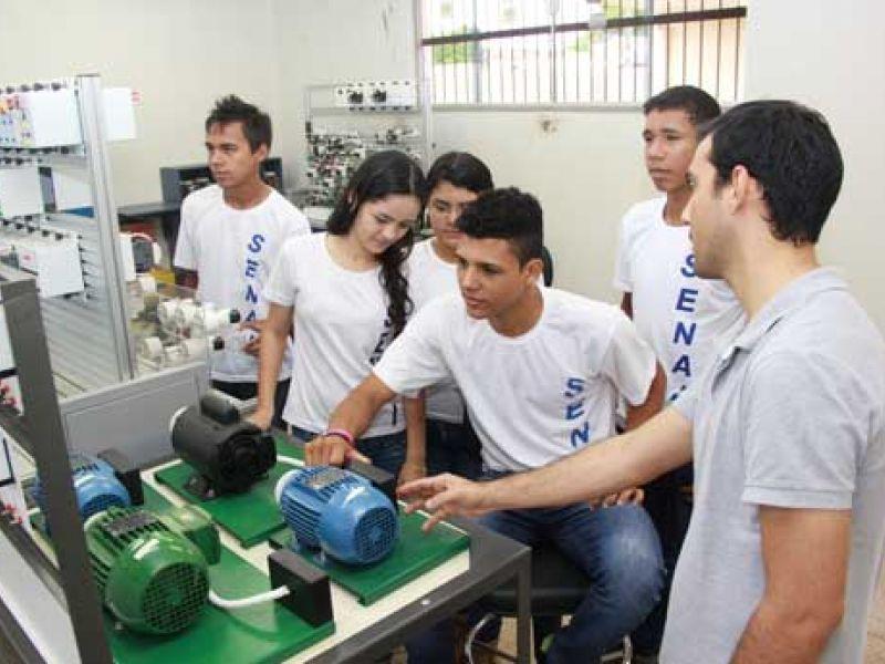 Sedetur disponibiliza novas vagas para o Pronatec Voluntário em Alagoas