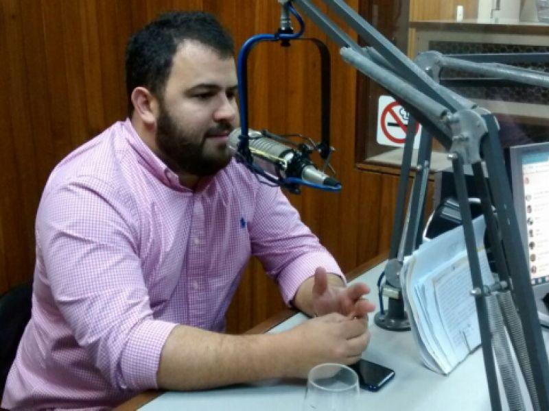 Em entrevista a Penedo FM, diretor do IMA fala sobre ações desenvolvidas no mês do Meio Ambiente