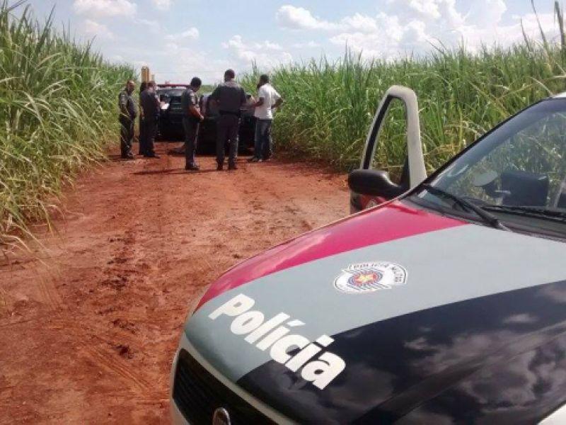 Mulher é estuprada na frente do filho de 2 anos em canavial do interior de Alagoas