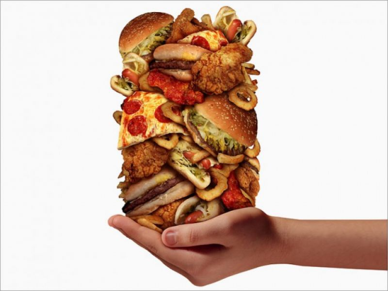 #NotaDoEspecialista: Compulsão alimentar, entenda!