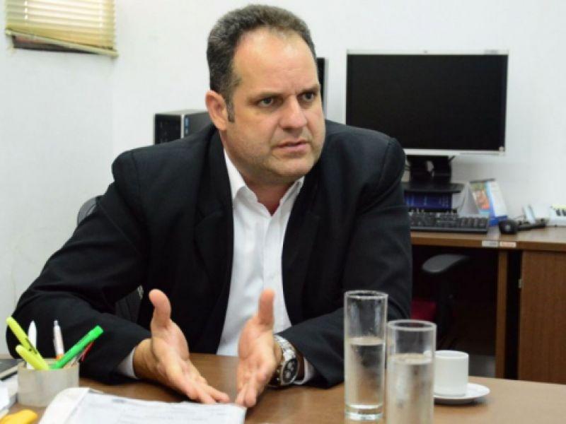 Israel Lessa é exonerado e diz que medida foi adotada para Temer se manter no poder