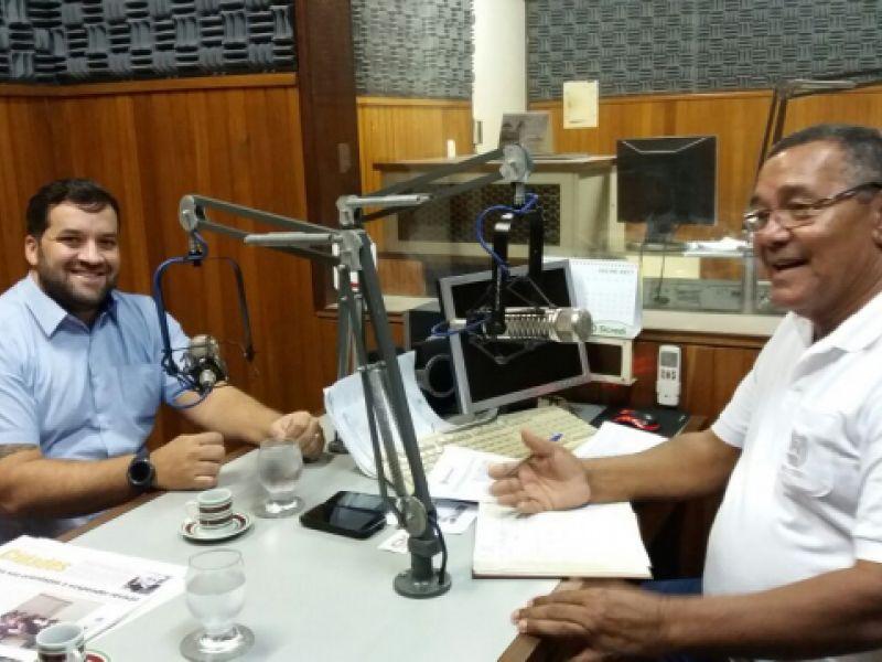 Áudio: Feirão de Crédito da Desenvolve acontece no dia 21 de julho em Penedo