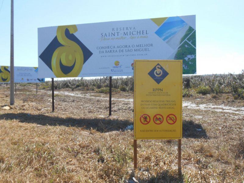 Alagoas ganha três novas Reservas Particulares do Patrimônio Natural