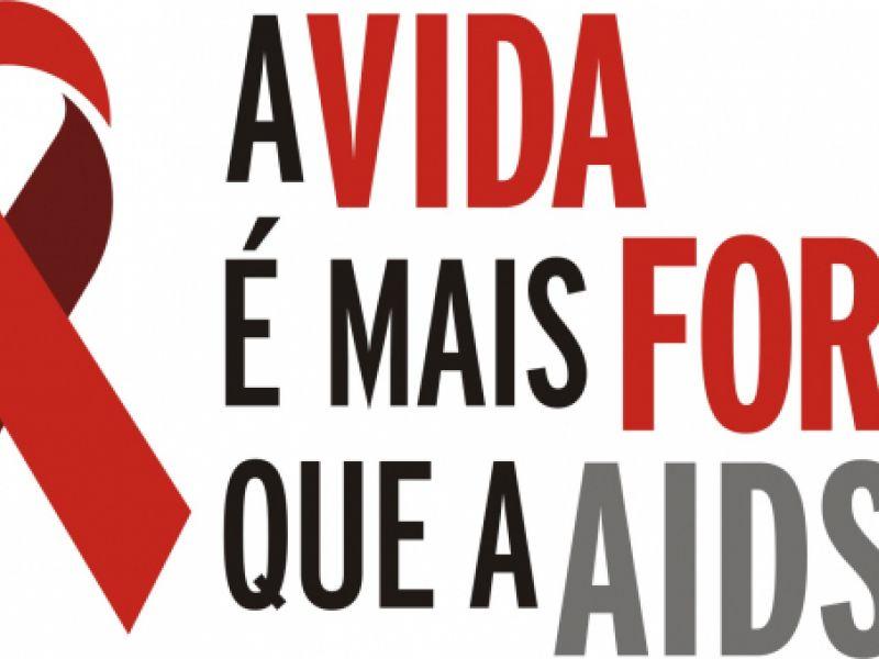 Brasil terá o mês inteiro de dezembro dedicado à luta contra a Aids