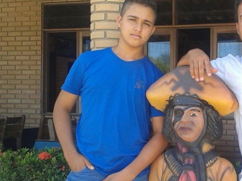 Adolescente de apenas 16 anos morre após levar choque em furadeira no município de Coruripe