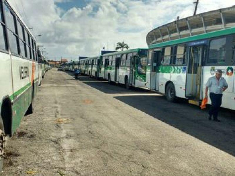 Sindicato dos Rodoviários cobra regularização da folha salarial e declara indicativo de greve