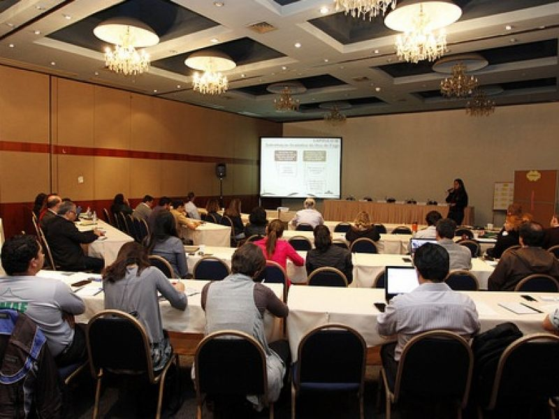 Seminário debate política de manejo integrado e combate ao fogo