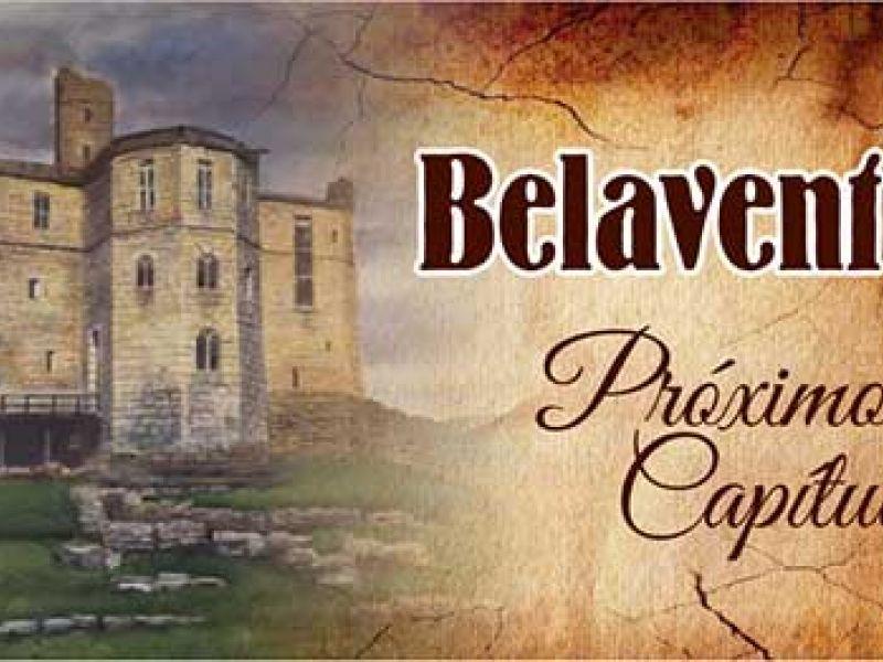 "Resumo da novela ""Belaventura"": capítulos de 31 de julho a 04 de agosto"