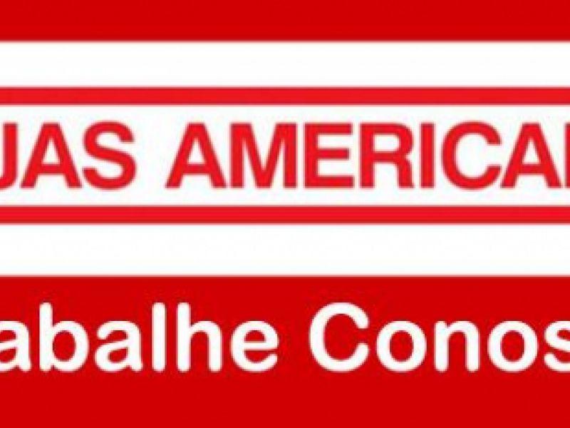 Lojas Americanas abre seleção para escolha de funcionários para a filial de Penedo