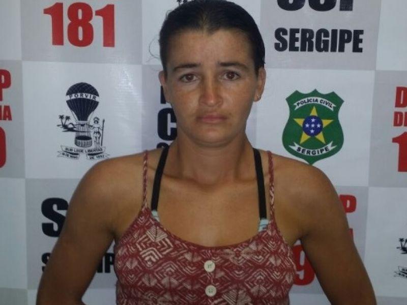 Mulher é presa após abusar sexualmente da própria filha de três anos em Sergipe