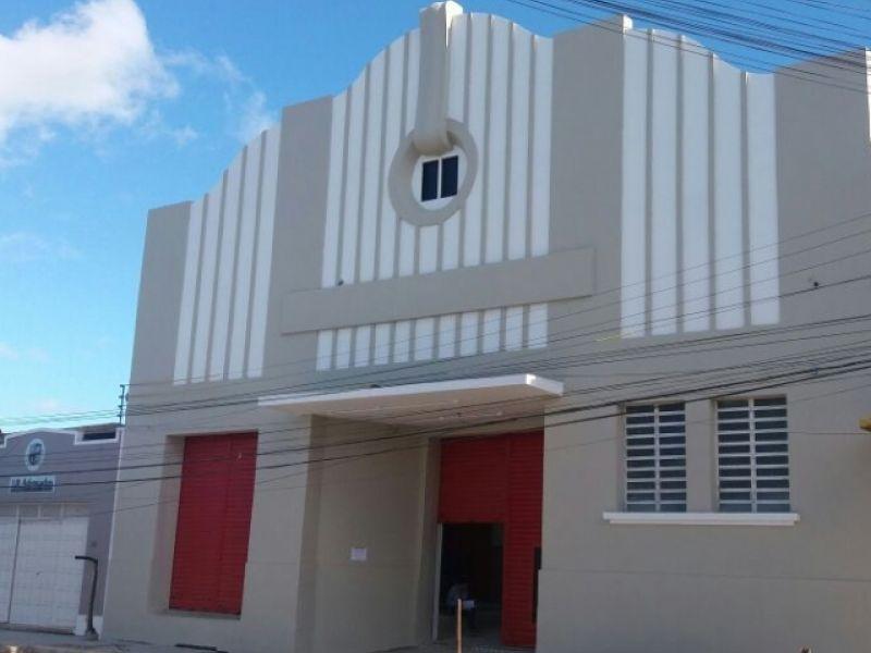 """""""Lojas Americanas"""" continua recebendo currículos para filial que será inaugurada em Penedo"""