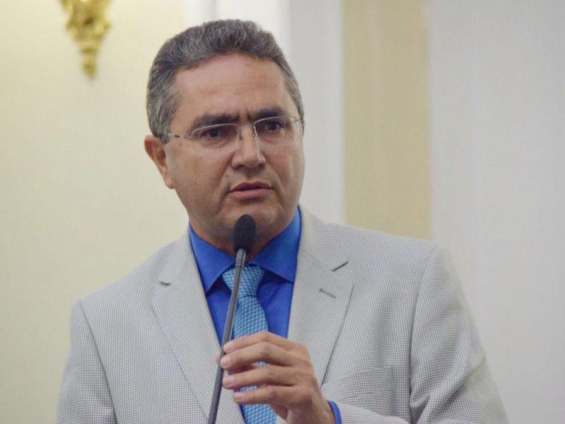 Deputado solicita relator especial para projeto que modifica o Estatuto dos Policiais Militares