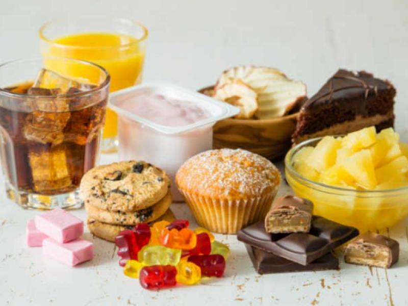 Esperar 25 segundos pode acabar com a sua vontade de comer doce!