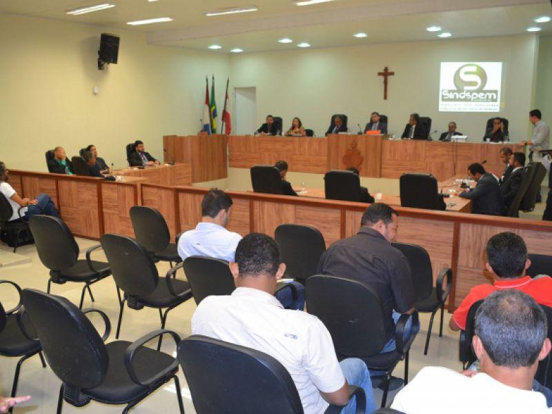 Feriado diminui sessões no legislativo penedense de 4 para apenas 3 no mês de setembro