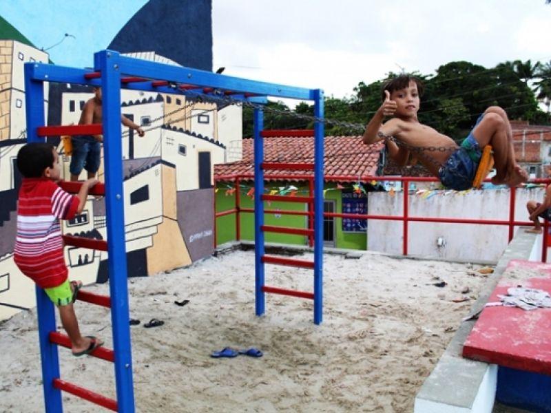 Melhorias em mobilidade urbana promovem inclusão de comunidades de Maceió
