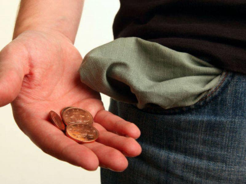 Previsão em Igreja Nova é de servidores sem salários e serviços públicos comprometidos