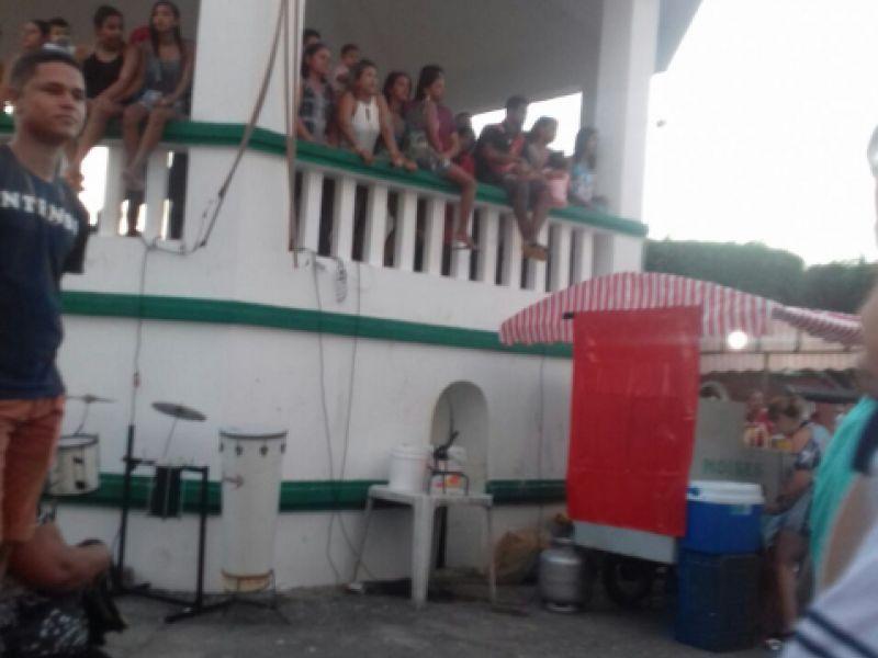 Em Piaçabuçu autoridades tomam 'chá de sumiço' e desprestigiam desfile cívico do 7 de Setembro