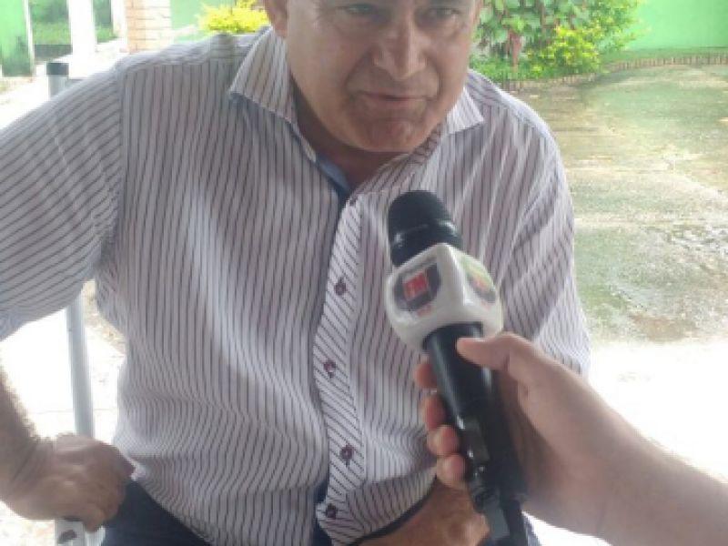 Previdência Própria: Vereador Bili Marques diz que imagem em outdoor será lembrada por decisão acertada