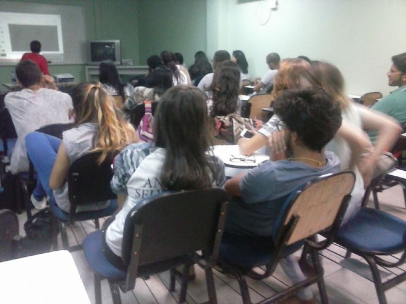 Membros de projeto de Coruripe participam de Grupo de Estudo de Animais Selvagens