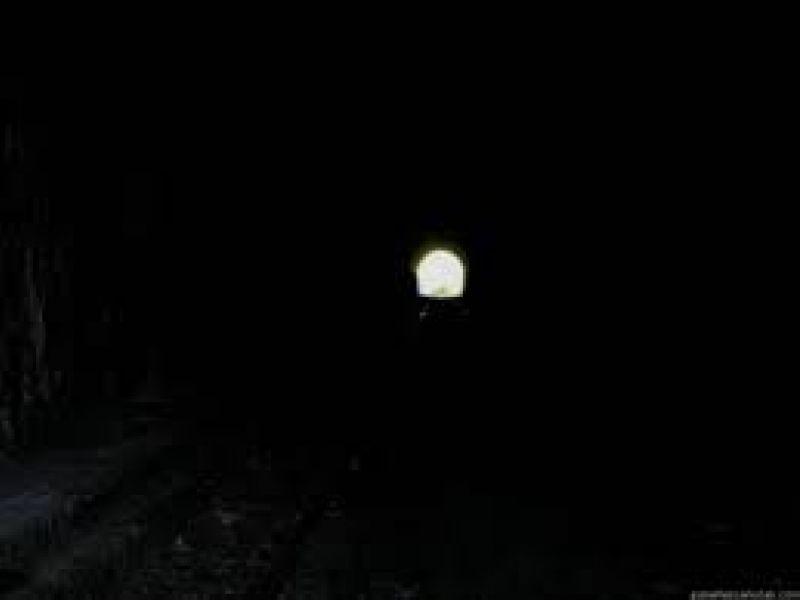 Se a luz do fim do túnel apagar em Igreja Nova, a esperança é a chegada do Natal para a cidade ser iluminada