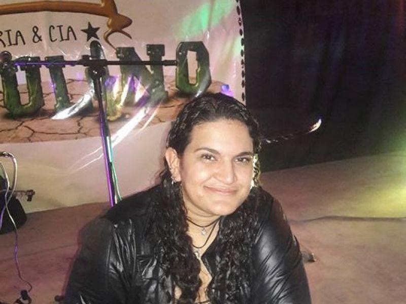 Marina Limah, Marcelo e D2 prometem agitar Penedo do fim de semana