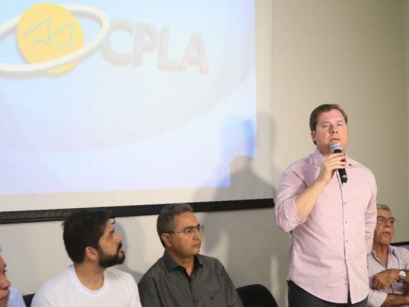 Marx Beltrão cumpre promessa e destrava R$ 7,5 milhões para Programa do Leite