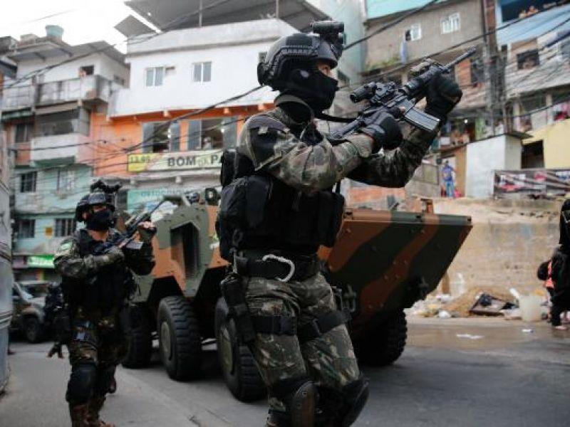 Portal oferece recompensa a quem der informações sobre traficantes do Rio