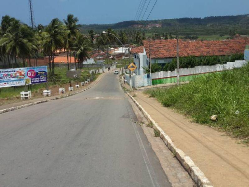 Jovem é preso após roubar farmácia e transeunte em Coruripe