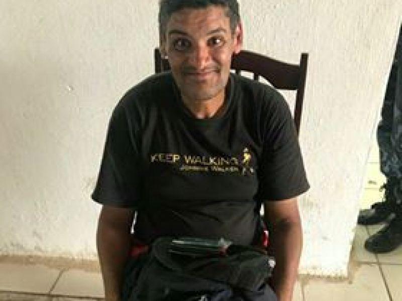 Após cinco dias sem dar notícias, sergipano é encontrado em cidade de Alagoas