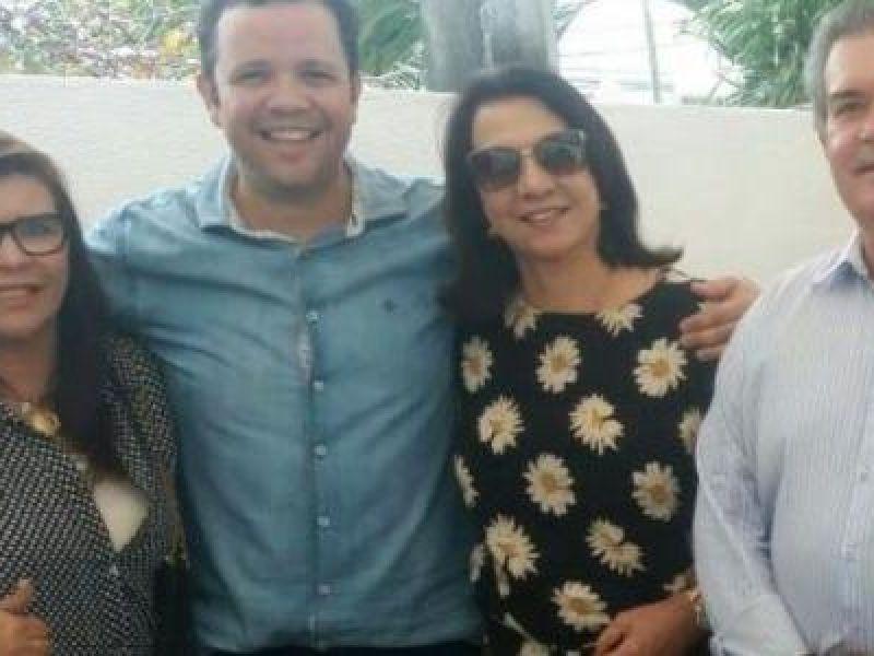 Fortalecimento: Agreste e Baixo São Francisco encabeçam nova diretoria da UVEAL