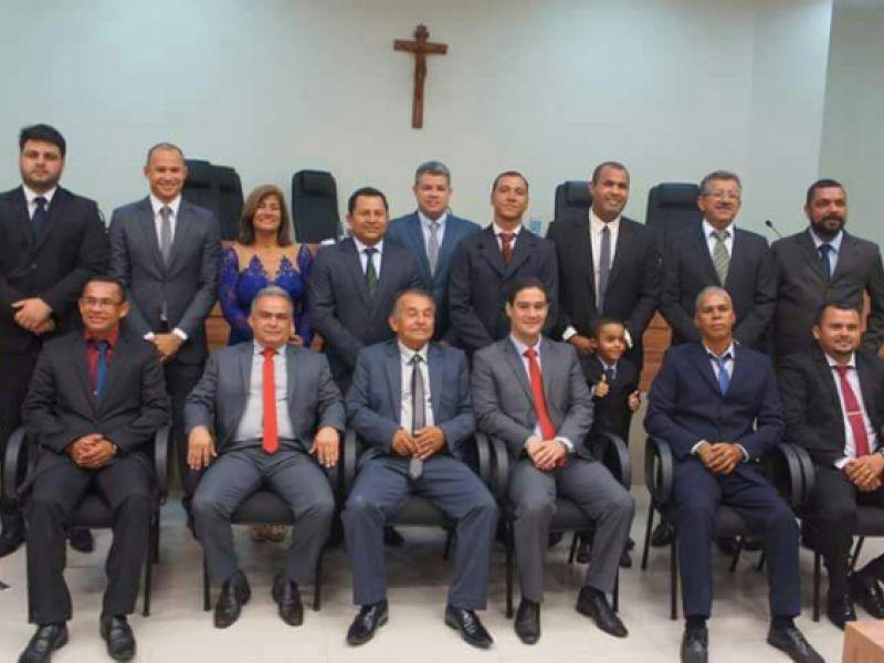 Vereadores anunciam criação de bancada independente na Câmara de Penedo