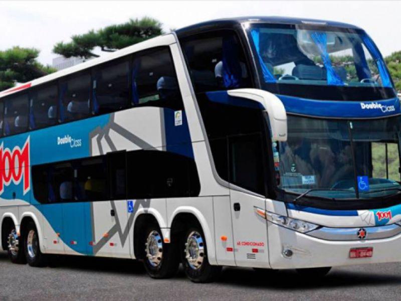 Resolução da ANTT facilita promoções de ônibus interestaduais