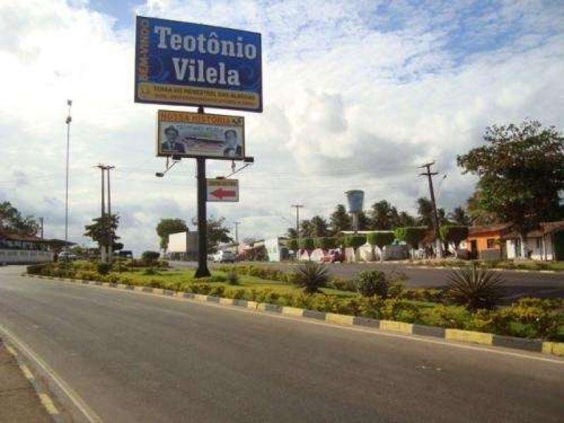 Prefeitura de Teotônio Vilela forma comissão e anuncia concurso público