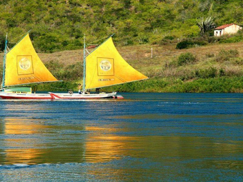 Prefeitura de Piranhas abandona símbolo da região do Baixo São Francisco