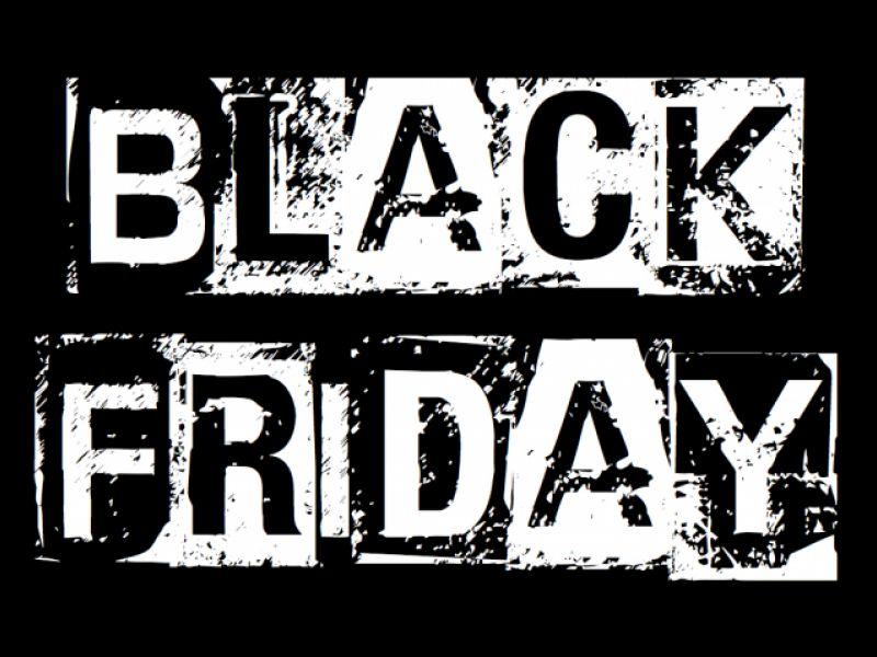 22% dos consumidores compram na Black Friday por impulso