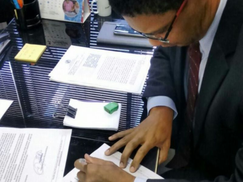 Procon Alagoas recebe requerimento com pedido de fiscalização no preço do gás de cozinha em Penedo