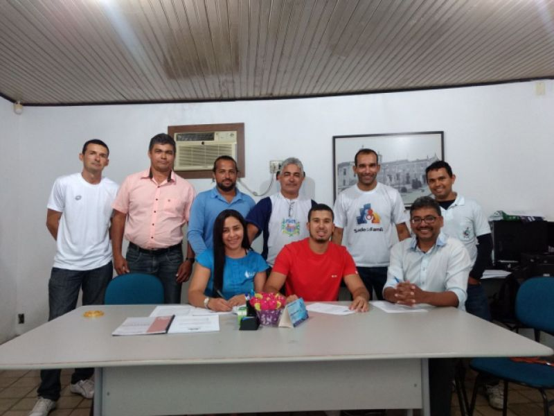 Radialista Luiz Dantas registra chapa para disputar presidência do Sindspem