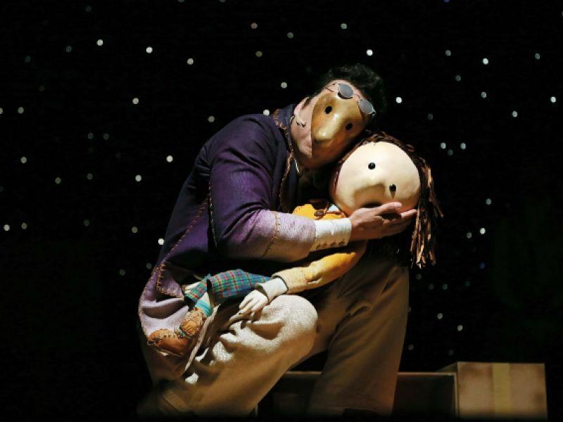 Maior festival de teatro de bonecos da América Latina chega a Maceió