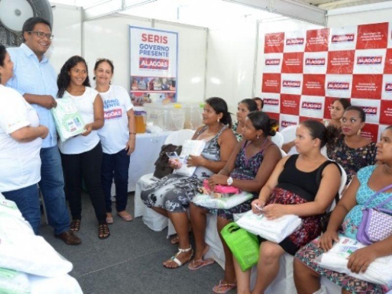 Estado interioriza ações ressocializadoras e melhora a vida do povo sertanejo