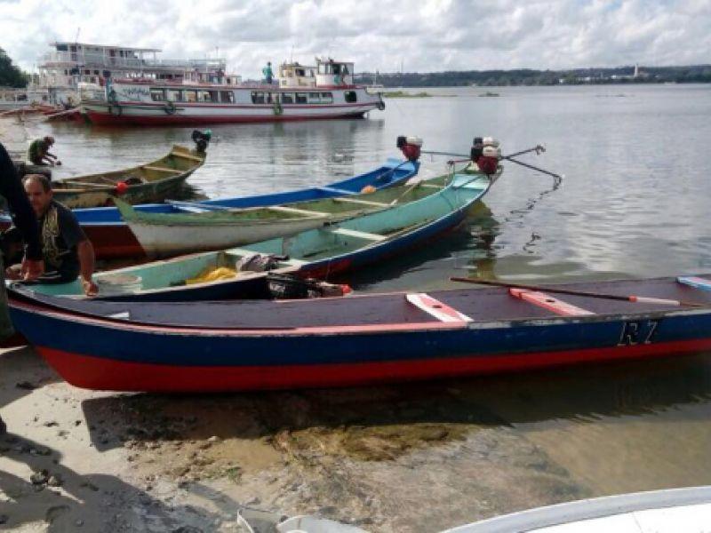 Em Penedo, operação integrada combate à pesca predatória no Velho Chico