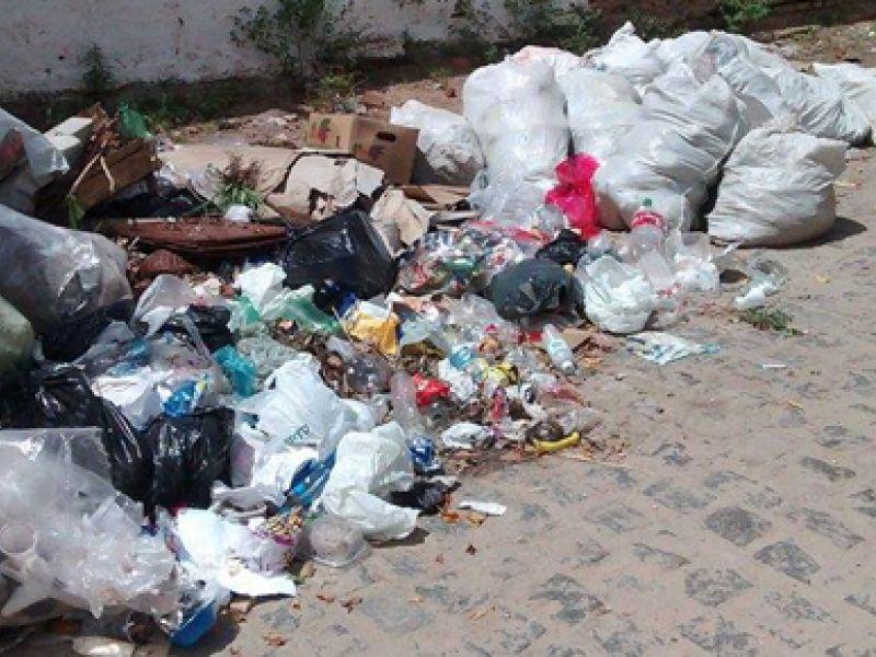 Vereadora Loura Amaral cobra mais limpeza nas zonas urbana e rural de Piaçabuçu